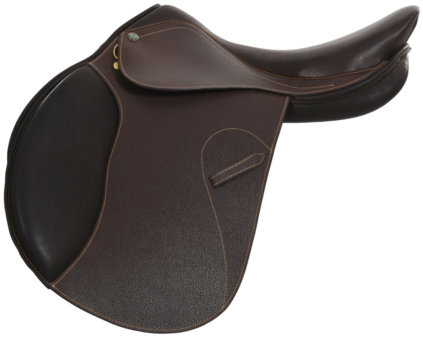 HDR MemorX Close Contact Saddle  Aust Nut 18.0 Med Tree