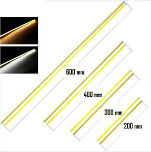 Barra-led-COB-ad-alta-luminosita-varie-misure-12V-anche-per-auto
