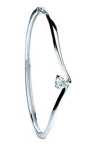 Détails Femmes Sur Sterling Argent Solide Cœur Bracelet Fourchette 5A4jLR