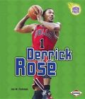 Derrick Rose by Jon Fishman (Paperback / softback, 2014)