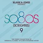 Present So80s (So Eighties) 9 (Deluxe Box) von Blank Jones (2015)