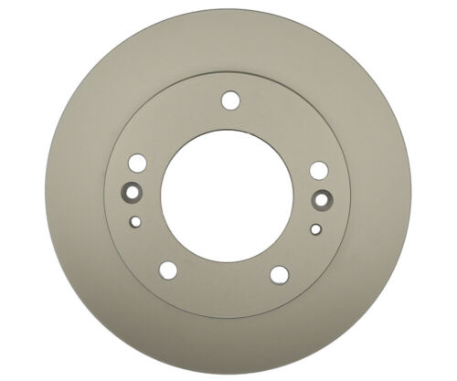 Disc Brake Rotor-Element3; Coated Rotor Front Raybestos fits 95-02 Kia Sportage