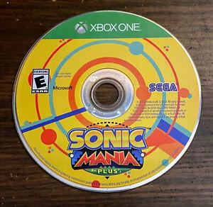 Sonic-Mania-Plus-Microsoft-Xbox-One-2018-Disc-Only-Tails-Sega