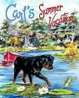 Carl's Summer Vacation by Alexandra Day (Hardback, 2008)