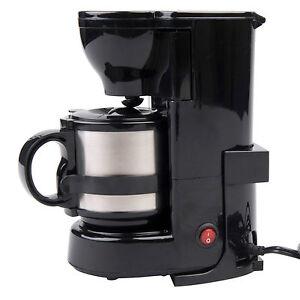 24 24v kaffeemaschine halterung filter thermoskanne 0 5l iveco man scania daf vw ebay. Black Bedroom Furniture Sets. Home Design Ideas