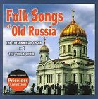 Folk Songs Of Old Russia (Collectables) by The Sveshknikov Choir/The Volga Choir (CD, Mar-2007, Collectables)