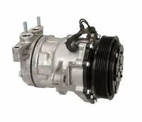 Jeep Liberty 2002-2005 3.7l A/c Compressor W/ Clutch Premium Aftermarket on sale