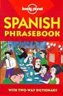Spanish Phrasebook by Allison Jones, Izaskun Arretxe (Paperback, 1997)