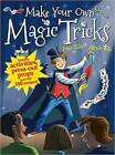 Make Your Own Magic Tricks by Peter Eldin (Paperback, 2016)