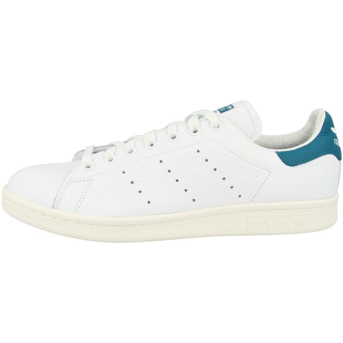 Adidas Stan Smith scarpe  Woman Retro Leisure scarpe da ginnastica bianca ef9321  preferenziale