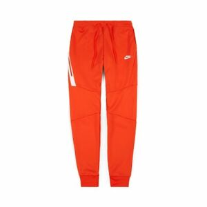 Details about BNWT TN TECH FLEECE POLY RED NIKE AIR MAX PANTS BOTTOMS  JOGGERS SLIM FIT MEN