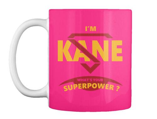 One-of-a-kind Kane Gift Coffee Mug Gift Coffee Mug