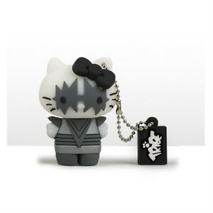 KISS Special Edition Hello Kitty - Spaceman 3D Design USB Flash Drive 8GB