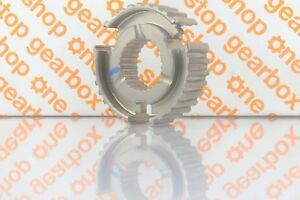 Gearbox 3rd and 4th gear syncro hub outer sleeve genuine o.e Fiat Alfa Lancia
