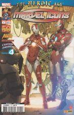 MARVEL ICONS N° 5 Marvel France 2ème Série Panini comics