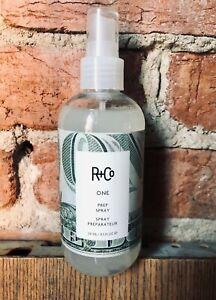 Authentic R Co One Prep Spray 8 5 Fl Oz Below Wholesale Ebay