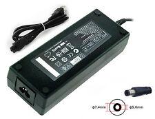 130W Laptop AC Adapter for Dell Latitude E6500 E6510 E6520 E6540 PA-4E WRHK