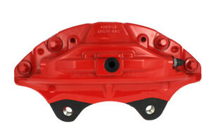 Disc-Brake-Caliper-Posi-Quiet-Loaded-Caliper-Preferred-Front-Left-fits-Corvette