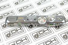 Panasonic Lumix DMC-ZS7 TZ10 Top Cover Assembly Part DH4732