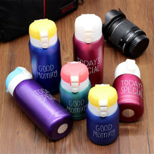 Letter-Printing-Child-Thermos-Mug-Stainless-Steel-Vacuum-Flasks-Travel-Drink