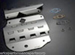 Tomei-193048-Oil-Pan-Slicing-Baffle-Mitsubishi-EVO-4-7-4G63-Windage-Scraper-NEW