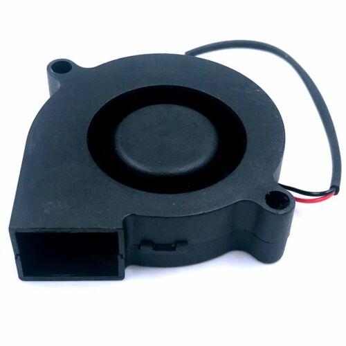 Sunon EF50151B1-C02C-A99 5015 12V 1.92W 50*50*15mm Ultra Quiet Humidifier Turbo