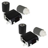2 Pack Canon Imagerunner 1750if 1750 1740if 1740 1730if 1730 Doc Feeder Kit