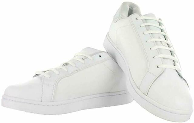 Adidas Men's Shoes Master ST Low Top Pull On Running, RWH/RWH/RWH, Size 8.5