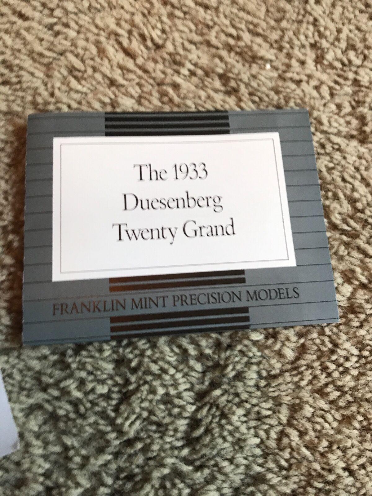 Franklin Comme neuf  neuf dans boîte d'origine  jusqu'à 70% de réduction