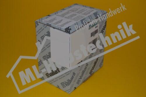 Vaillant Dichtung DN 80 schmal EPDM 981252 Hersteller Nummer Ersatzteil