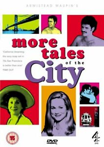 More-Tales-Of-The-City-Episodes-1-6-DVD-Region-2