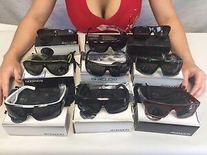 60fb31e4e36 Image is loading Dragon-Alliance-Domo-Sunglasses-Jet-SnowCamo-Purple-Green-