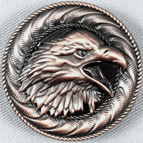Screaming Eagle Wild Life Concho CON226-C-ACPR