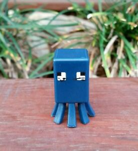 Minecraft-Mini-Series-Mini-Squid-Action-Figure-New-Without-Tag-or-Box