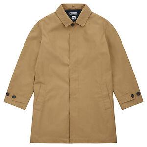 Community-Clothing-Khaki-Men-039-s-Raincoat