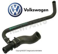 Vw Eurovan Water Hose Trans Oil Cooler To Heater Valve To Intermediate Hose
