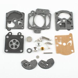 Kit de Réparation Membrane Carburateur Pour Walbro Wa Et Wt Accesoire Neuf Haute