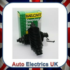 Bailcast DBSR100 Steering Rack Gaiter Boot Dust Cover Rack And Pinion Bellow