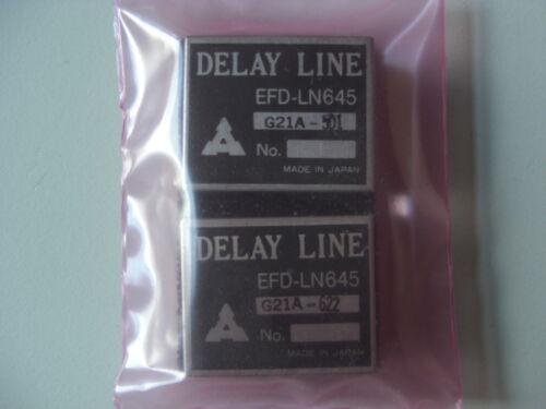 Delay Line efd-ln645!!! 2 St e0477