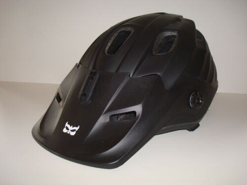 Kali Protectives Maya Enduro Helmet Matte Black