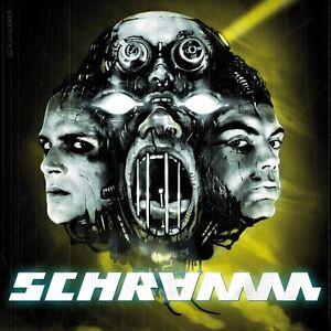SCHRAMM-Schramm-CD-2012