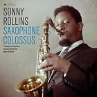 Saxophone Colossus [10/21] by Sonny Rollins (Vinyl, Oct-2016, Jazz Images)