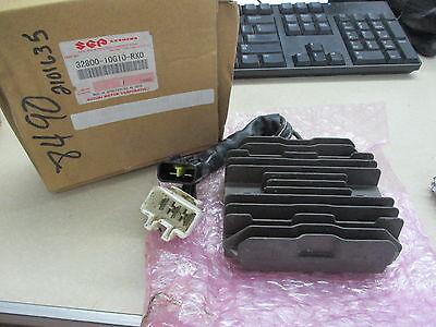Suzuki OEM Regulator Rectifier VZR1800 VZR 1800 32800-10G10-RX0 | eBay