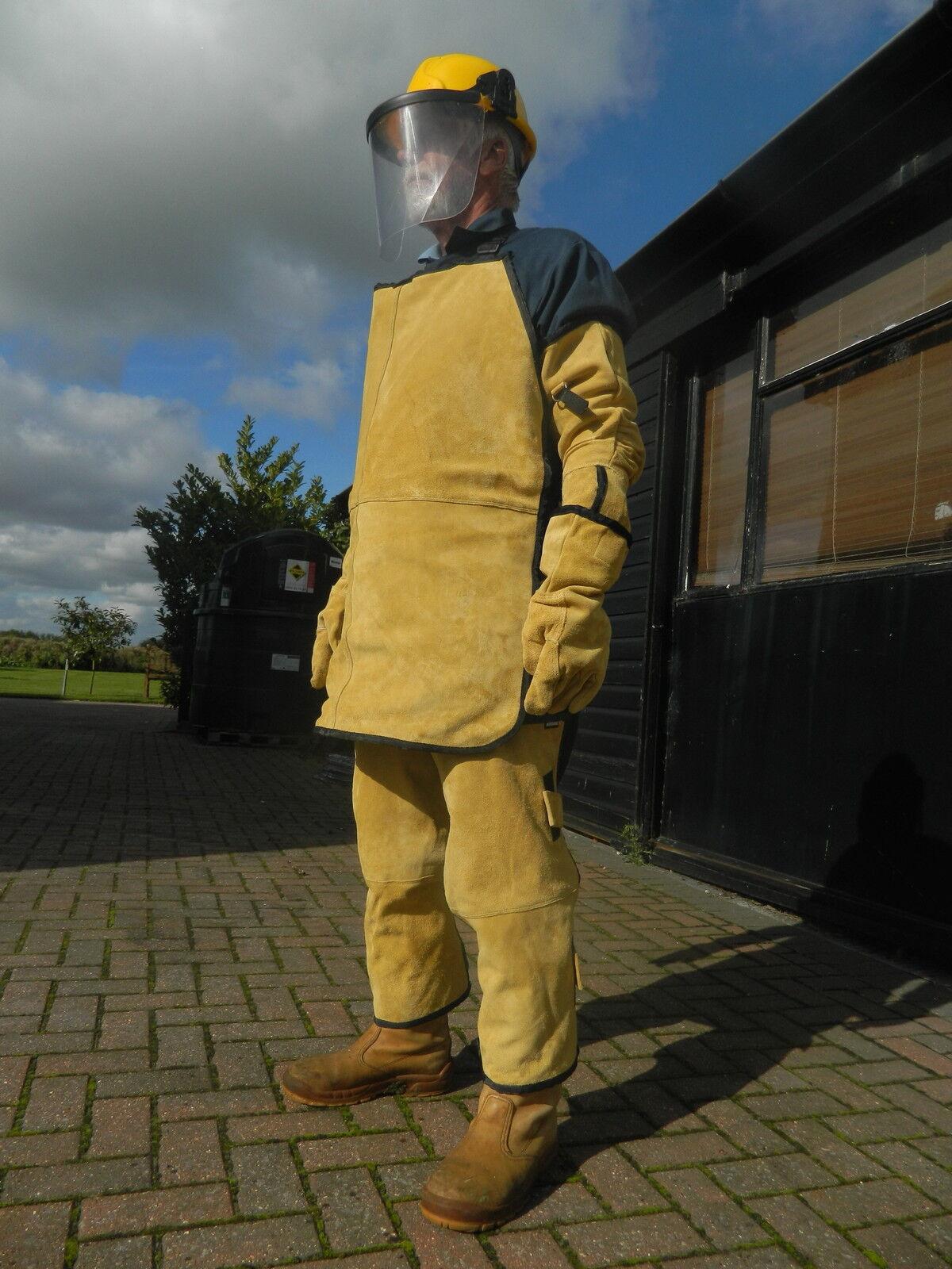 Delantal de razorpro Cuerpo Projoector-Razorwire PPE