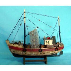 Windmill-Fishing-Starter-Boat-Kit-Build-Your-Own-Wooden-Model-Ship-Fishing-Boat