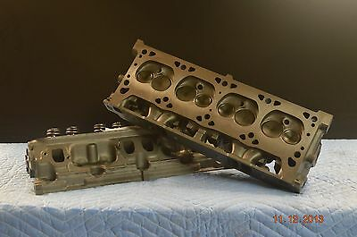 93-03 Dodge Chrysler 318 5.2L 466/671 Magnum Cylinder Head PAIR