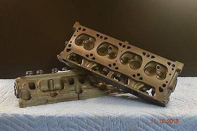 93-03 Dodge Chrysler 318 5.2L 466/671 Magnum Cylinder Head PAIR