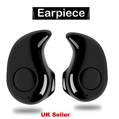 4 Auricolare Auricolare 0 Mini Auricolare Auricolare Wireless UK per Bluetooth iPhone rrSqA
