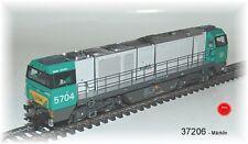 Märklin 37206 Diesellok G 2000 BB der SNCB mfx+-Decoder Sound  #NEU in OVP