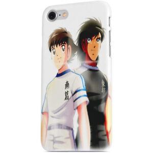 Dettagli su Holly e Benji Cover Smartphone iPhone Samsung Huawei Manga Capitan Tsubasa 3